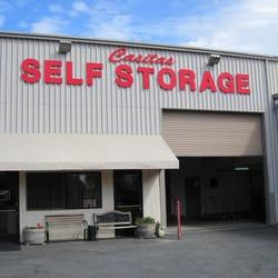 Photo Of Casitas Self Storage Ventura Ca United States