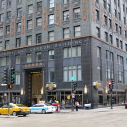 Photo Of Hard Rock Hotel Chicago Il United States