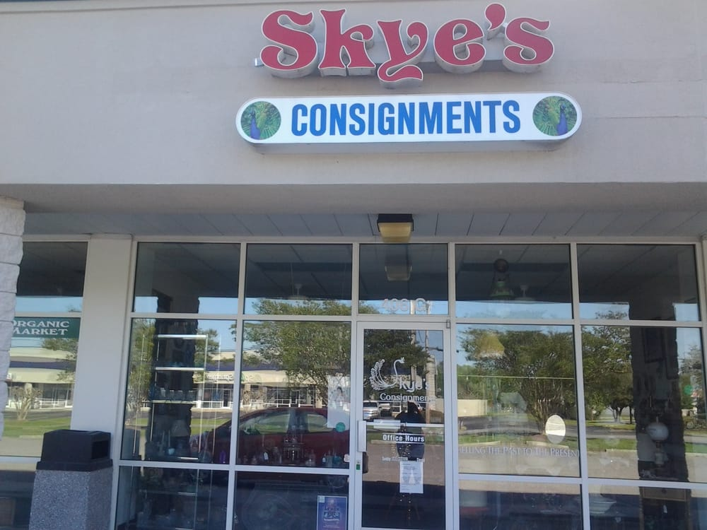 Skyes Consingments: 406 Griffin St, Elizabeth City, NC