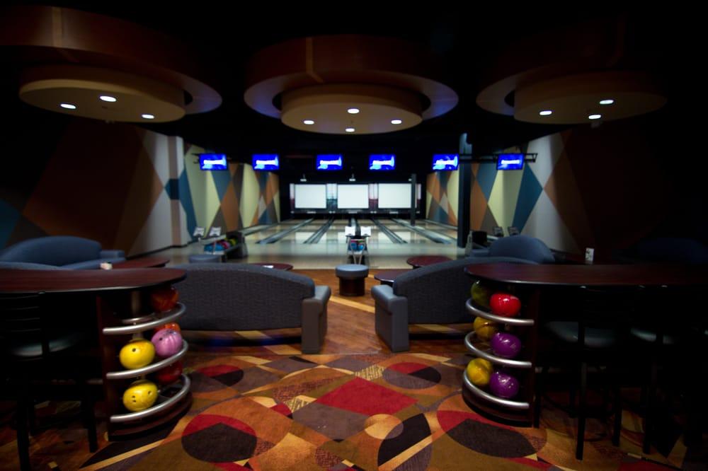 Champs Family Entertainment Centre