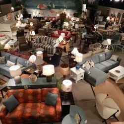 Charming Photo Of Beachside Furniture U0026 Interiors   Gulf Shores, AL, United States.  Showroom