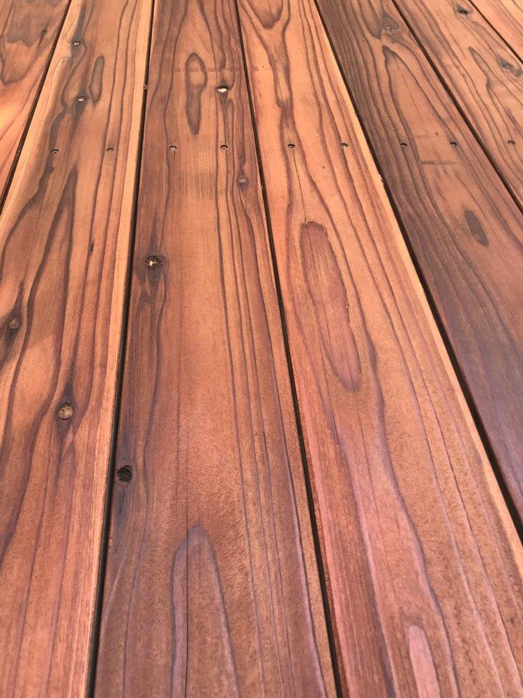 Superior Decks: 115 Hardy Cir, Pleasant Hill, CA