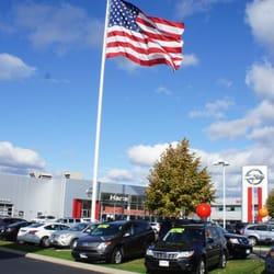 Harte Nissan   16 Photos U0026 59 Reviews   Car Dealers   165 W Service Rd,  North Meadows, Hartford, CT   Phone Number   Yelp