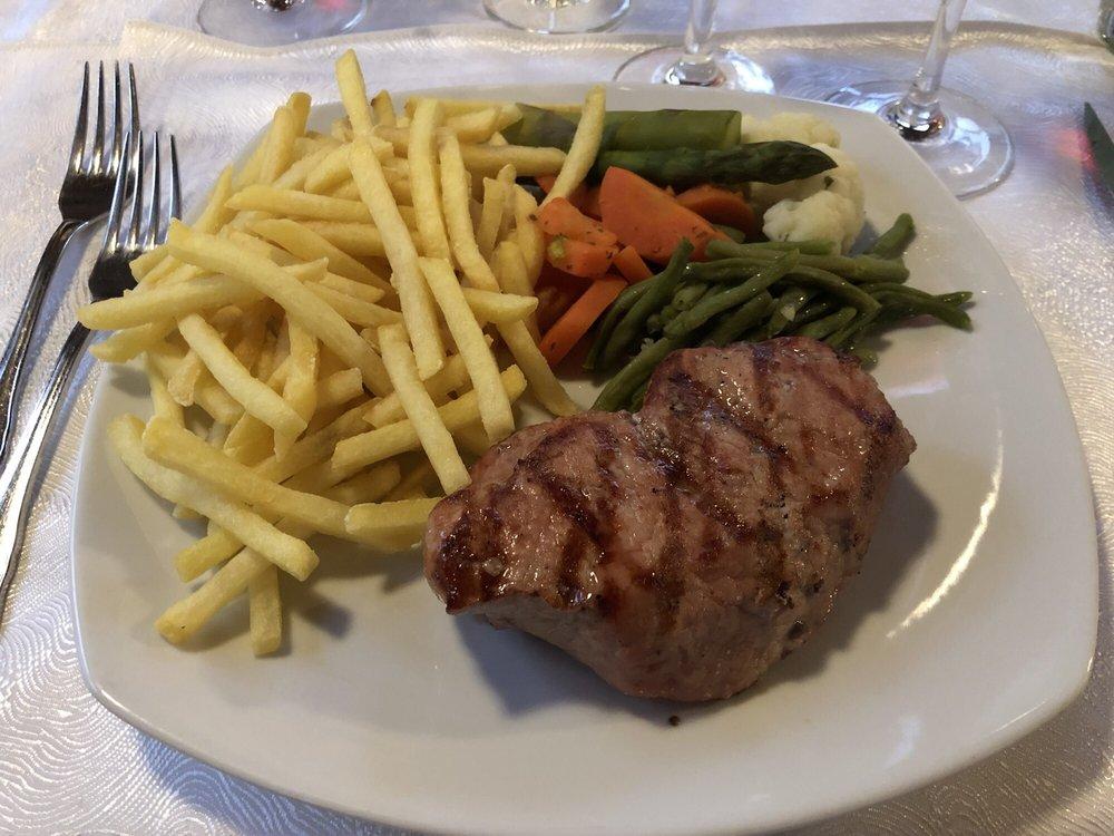 Steakhouse zum Eidgenossen