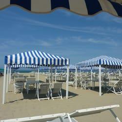 Bagno Arizona - Bar in spiaggia - Viale Europa 25, Viareggio, Lucca ...