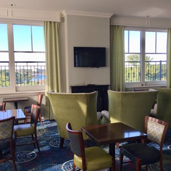 Photo Of Wentworth By The Sea A Marriott Hotel Spa New Castle