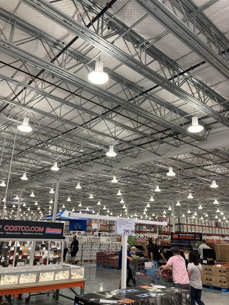 Costco Wholesale: 2495 E Lincoln Rd, Idaho Falls, ID
