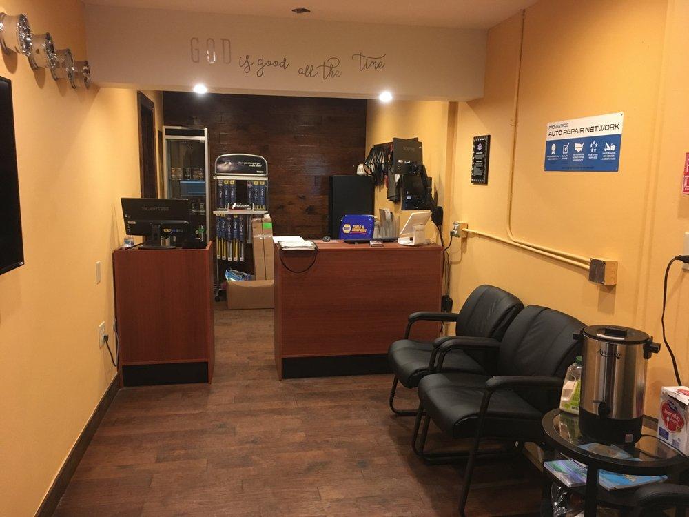 Goodway Auto Repair: 249 Warren Ave, Silverthorne, CO