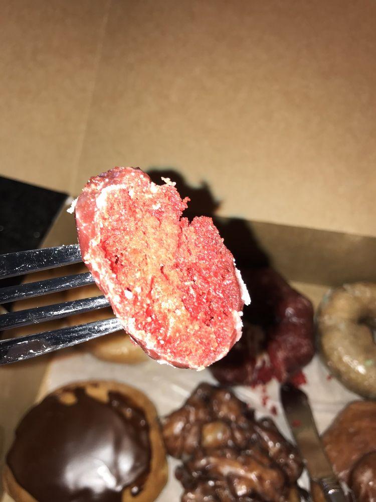 Social Spots from Avon Donuts Inc