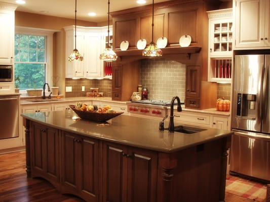 Perfect Photo Of Artistic Kitchens   Farmington Hills, MI, United States. A Custom  Kitchen