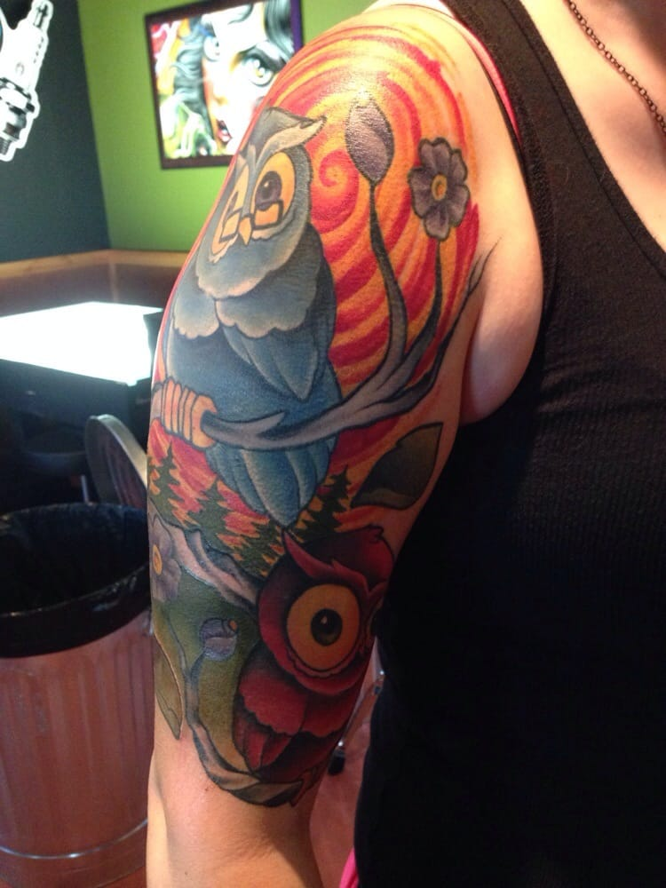 Photos for Brass Monkey Tattoo Company - Yelp