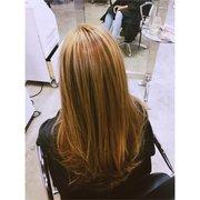 Spank hair salon portland