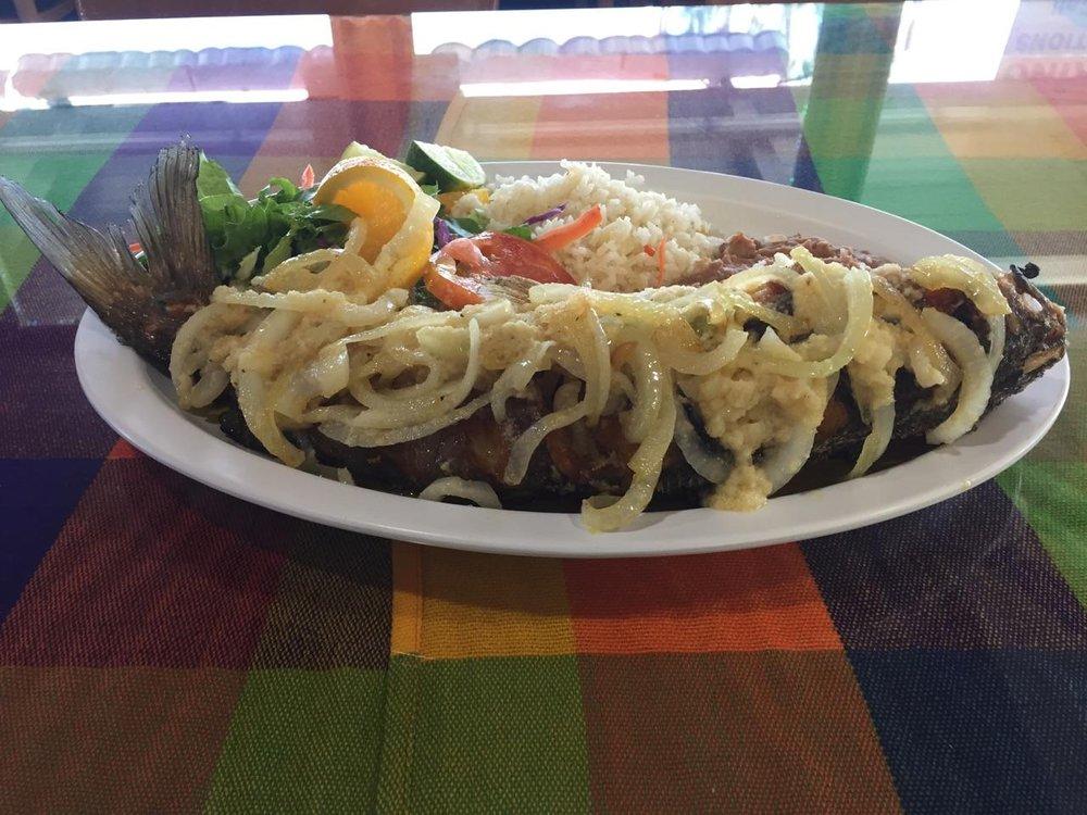Guadalajara Restaurant: 889 E Valley Blvd, Colton, CA
