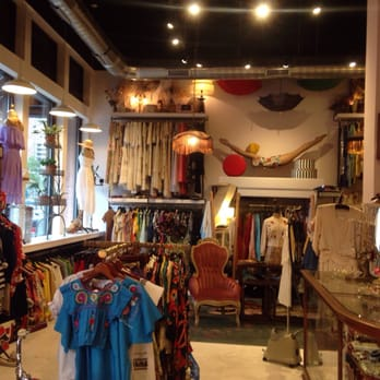 Kelly Dillon: My Favorite Vintage Shops - Hip New Jersey