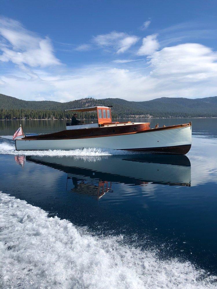 Sierra Boat: 5146 N Lake Blvd, Carnelian Bay, CA