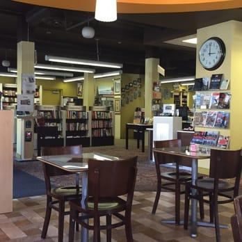 Ant Bookstore Amp Cafe 73 Photos Amp 25 Reviews Book Shops