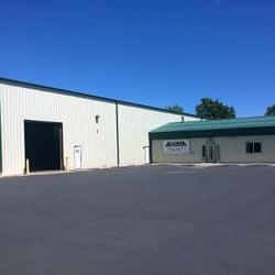 machine shop spokane