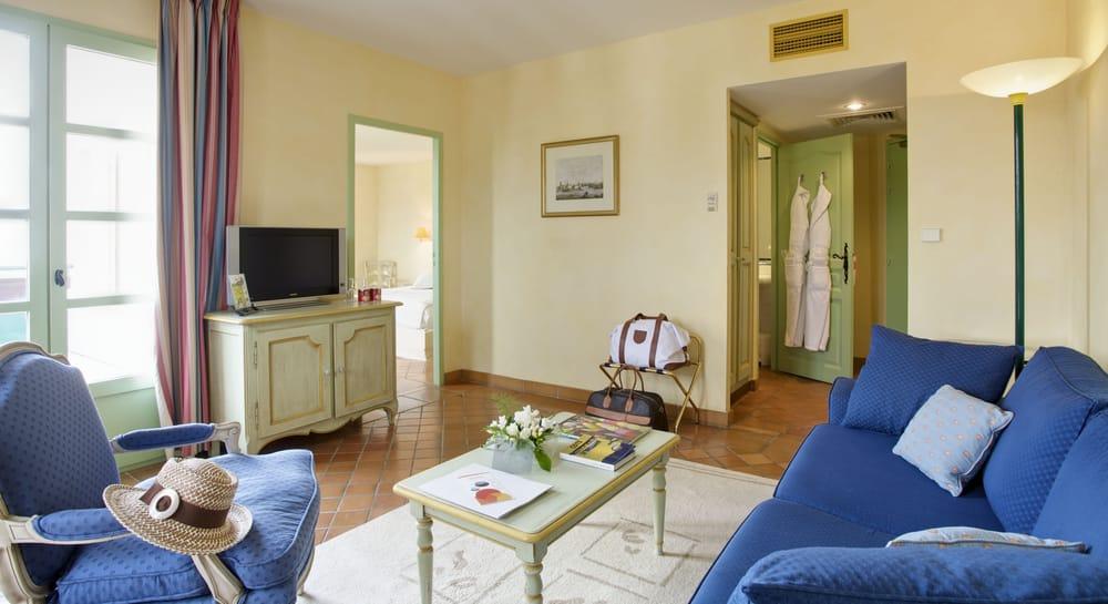 Hôtel Dolce Frégate Provence - Saint-Cyr-Sur-Mer