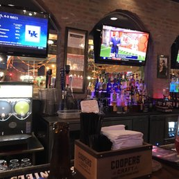 Crawdaddy S Restaurant Oyster Bar Gatlinburg Tn