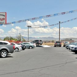 Freedom Auto Sales >> Freedom Auto Sales Car Dealers 2480 E Northern Ave