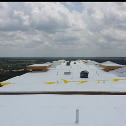 Photo Of Paradigm Roofing   Dallas, TX, United States