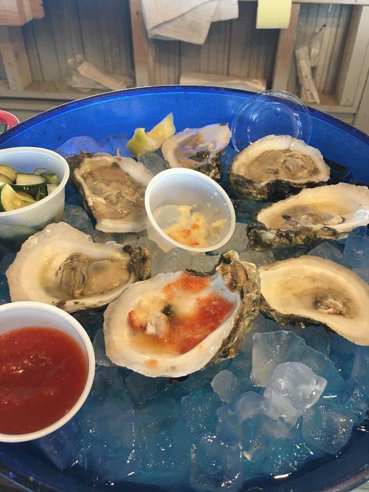 Slack Tide Bar and Grill: 5890 US-1, Grant, FL