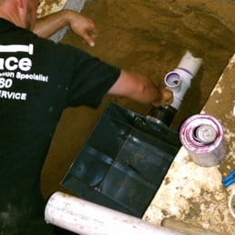 T Grace Grease Trap Amp Sewer Pump Station Specialist