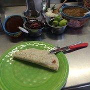 a medida que photo of comida mexicana la gera guadalajara jalisco mexico