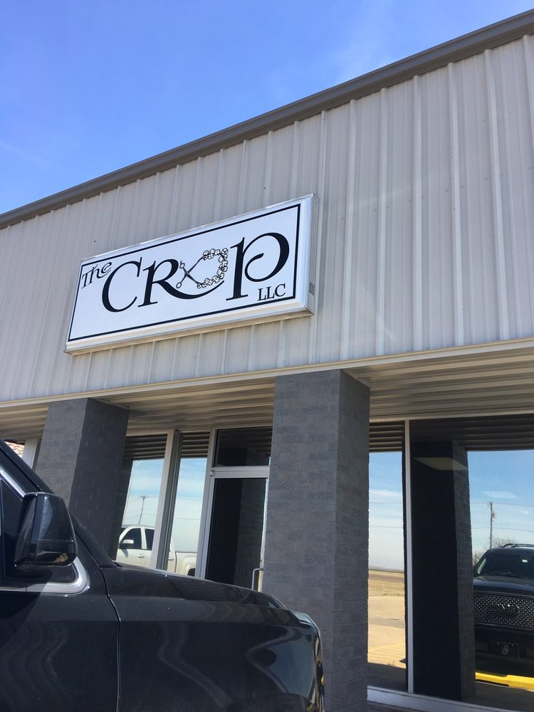 The Crop: 3212 N Main St, Altus, OK