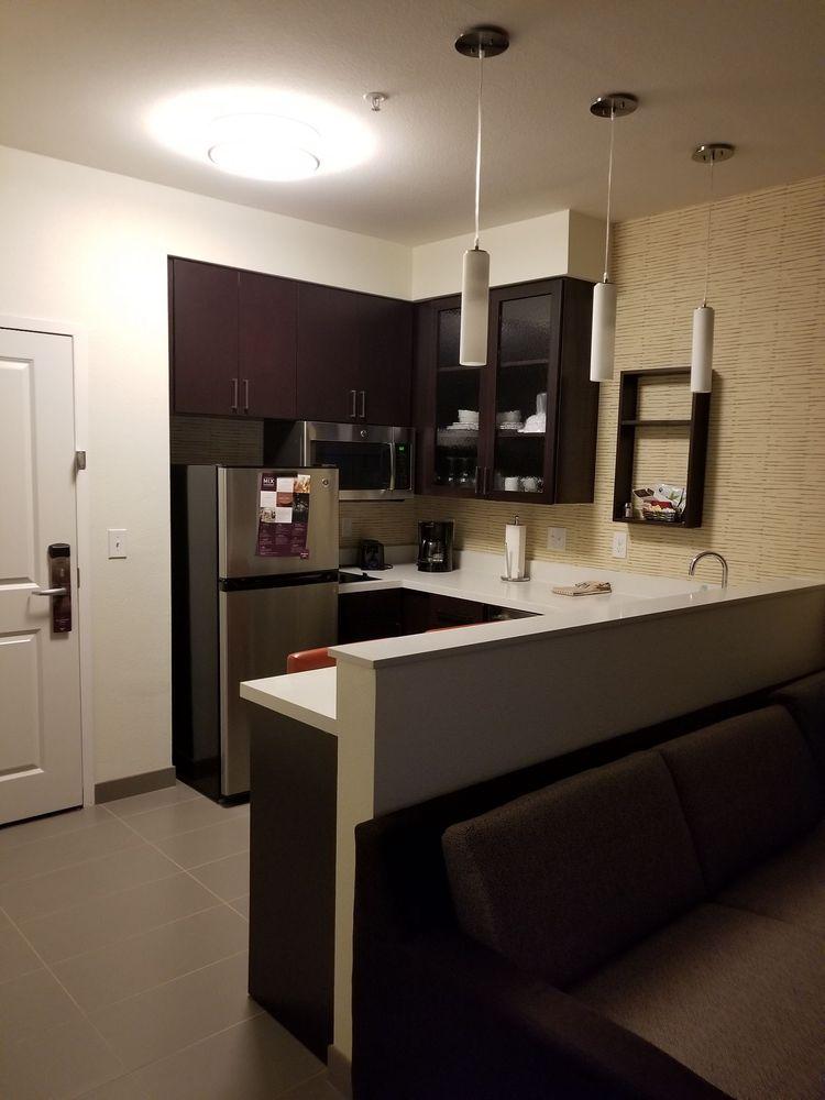 Residence Inn by Marriott Oklahoma City North/Quail Springs: 13900 McAuley Blvd, Oklahoma City, OK
