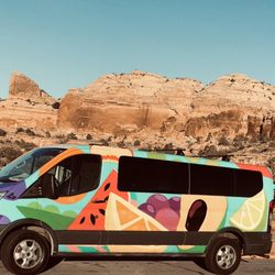 338b69858d Escape Campervans - 89 Photos   13 Reviews - RV Rental - 3538 Peoria ...