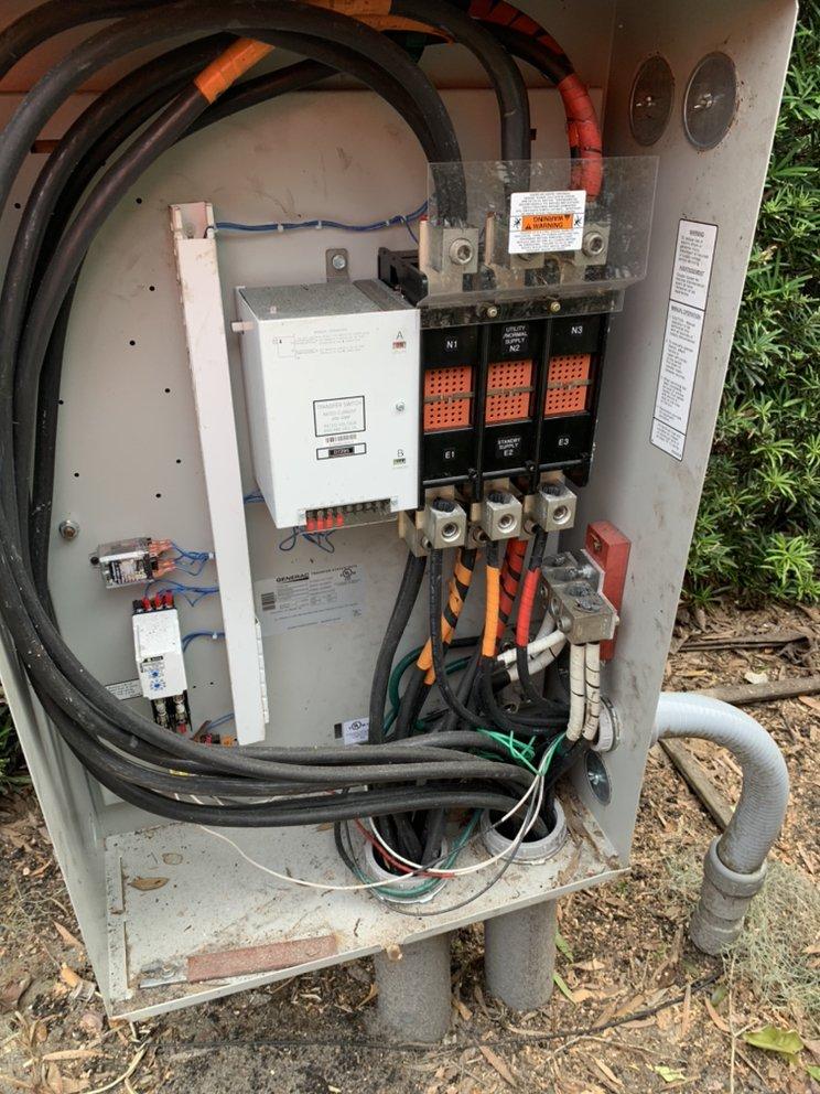 G Henry Electric: Daytona Beach, FL