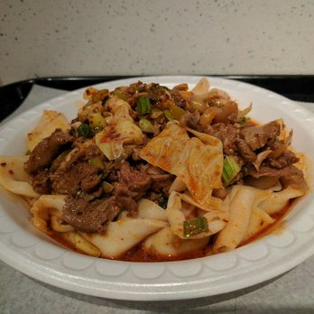 Xian famous foods 441 photos 295 reviews noodles 37 w 54th photo of xian famous foods new york ny united states forumfinder Image collections