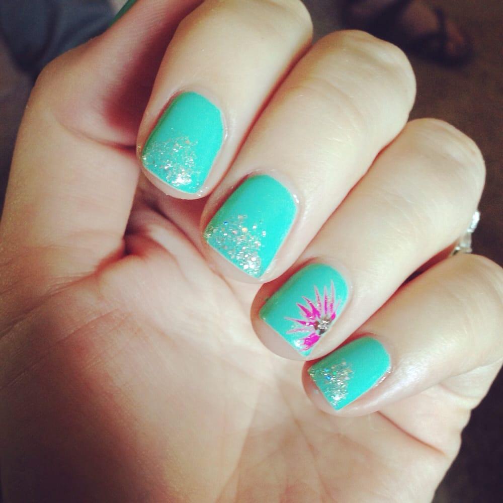 Golden Nail Salon: So Cute!!!