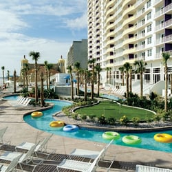 Photo Of Wyndham Ocean Walk Daytona Beach Fl United States