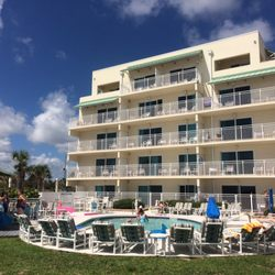 Photo Of Coconut Palms Beach Resort Ii New Smyrna Fl United States