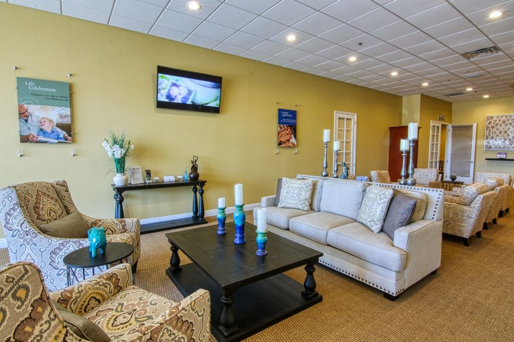 Baldwin Brothers A Funeral & Cremation Society: 3990 E SR 44, Wildwood, FL