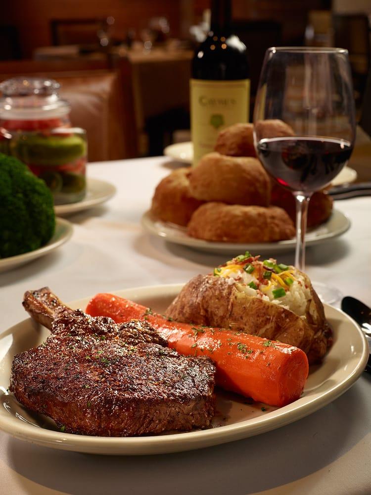 Bob's Steak & Chop House