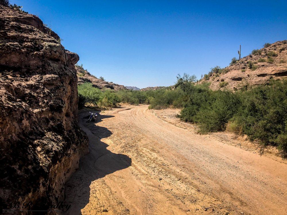 Extreme Arizona: 6921 E Cave Creek Rd, Cave Creek, AZ