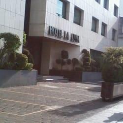 Photo Of Hotel La Luna México D F Mexico