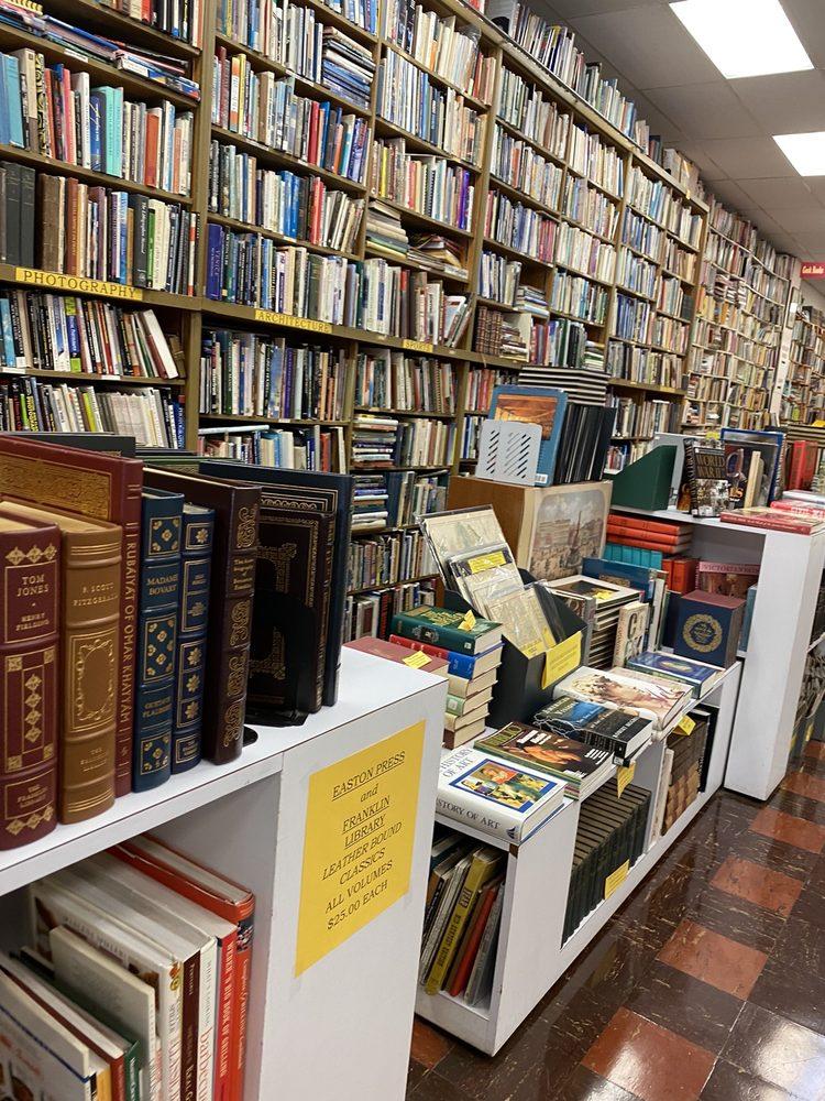 Ohio Book Store: 726 Main St, Cincinnati, OH