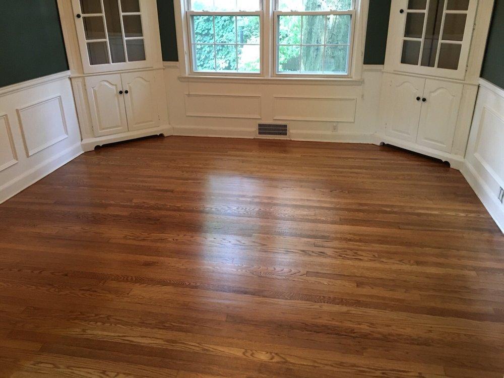 Wc Floors