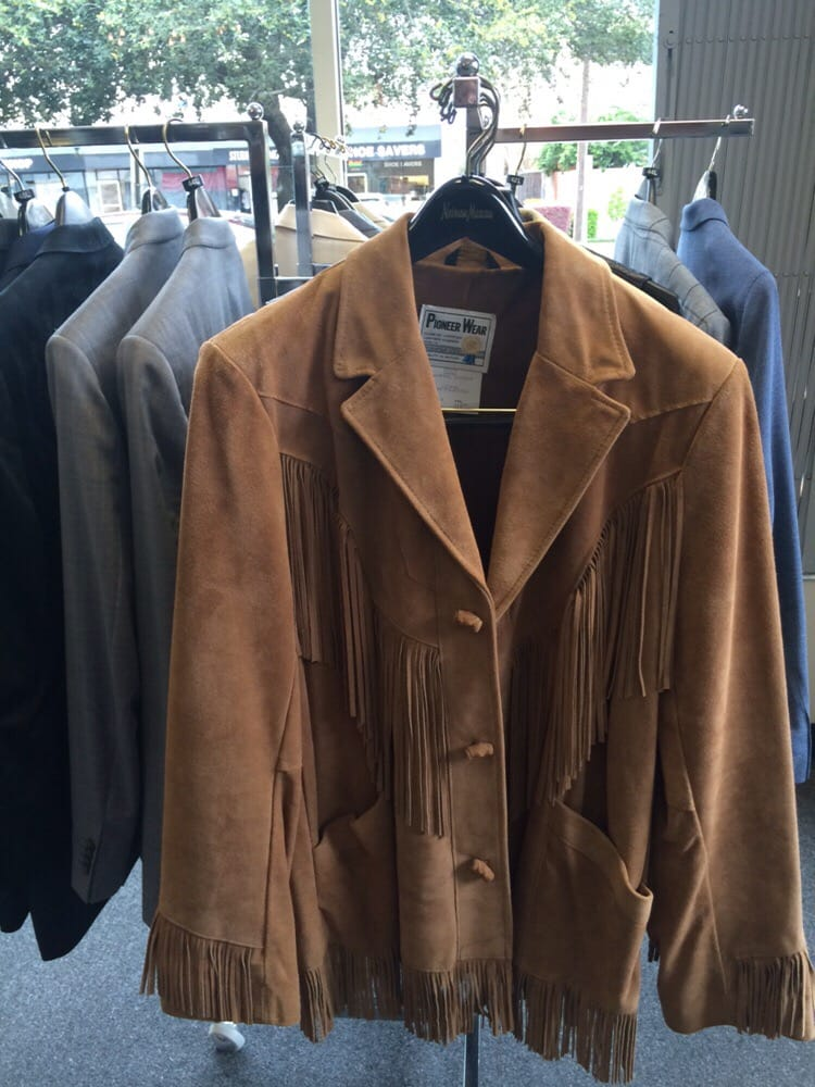 consignment vintage clothing