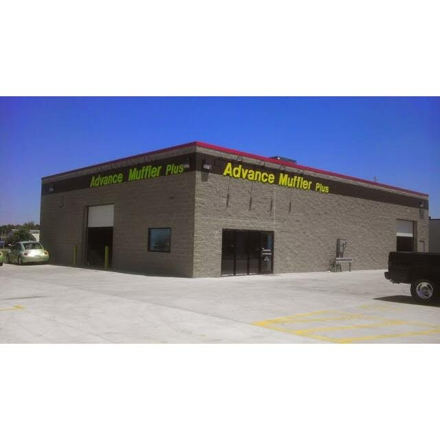 Advance Muffler Plus: 1002 Parkland Ct, Champaign, IL