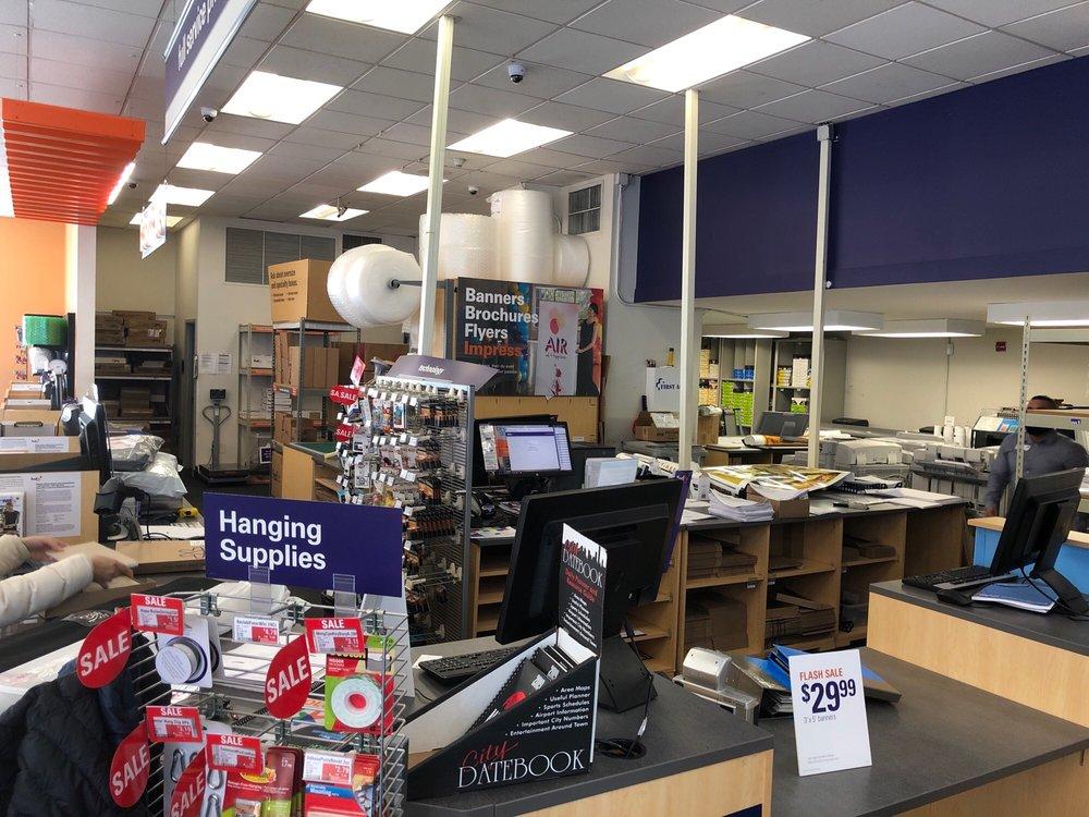 FedEx Office Print & Ship Center: 1122 Lexington Ave, New York, NY