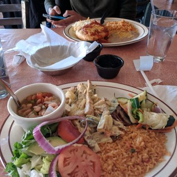 Mexican Restaurants Near Ellicott City Md