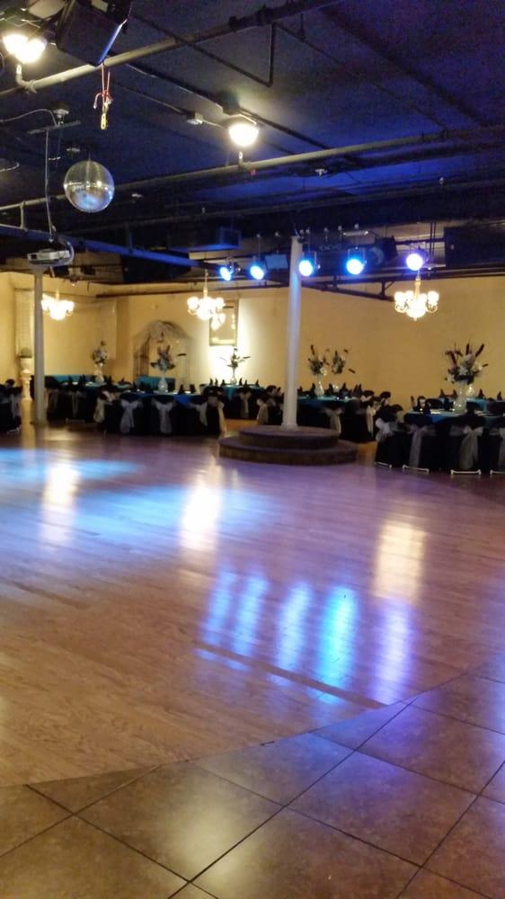 La Onda Banquet Hall 2 Venues Amp Event Spaces Las Vegas