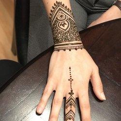 Golden Hand Henna By Steph 10 Photos Henna Artists Riverside