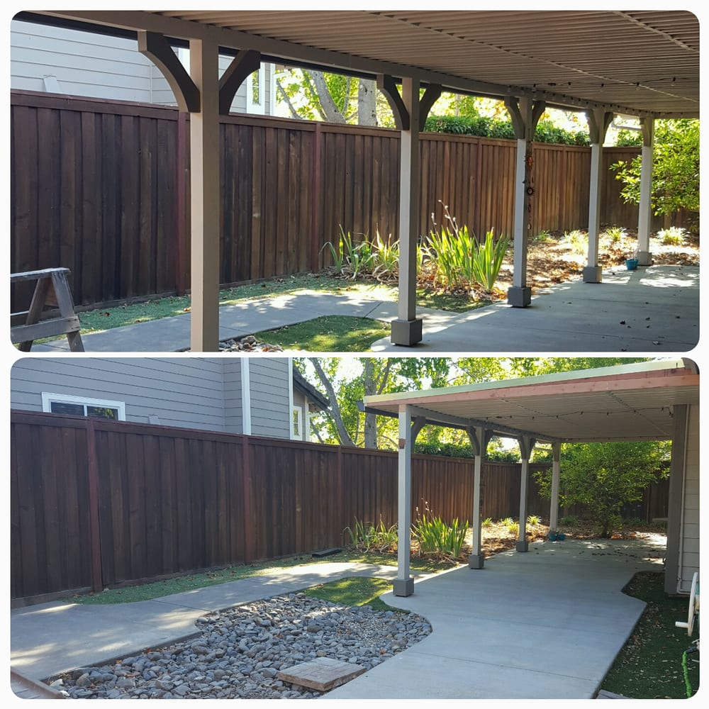 Photo Of C L Richeson Custom Builders   Santa Rosa, CA, United States.  Before