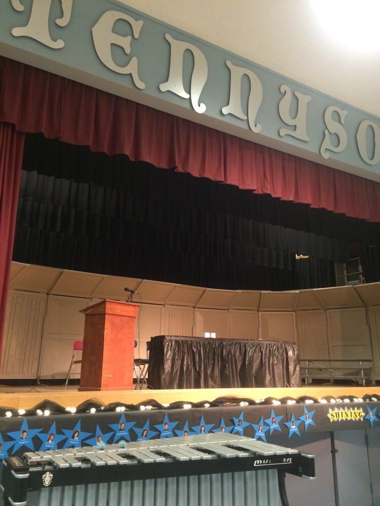 Tennyson High School - Middle Schools & High Schools ...